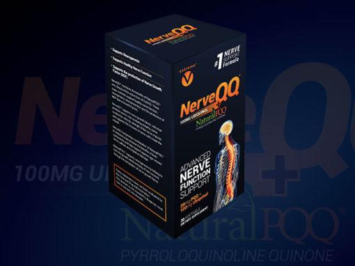 NerveQQ™ + Natural PQQ™
